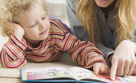 parintii copiii si educatia - fii o echipa cu copilul tau