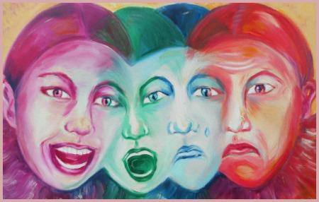 despre emotii si controlul lor in situatii limita