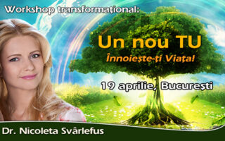 workshop transformational
