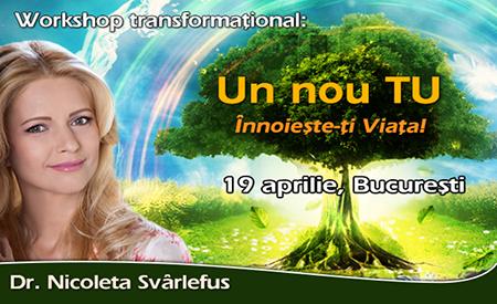 workshop transformational