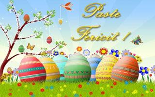 Paste 2015 Mesaje de Paste urari felicitari de Paste si retete de Paste