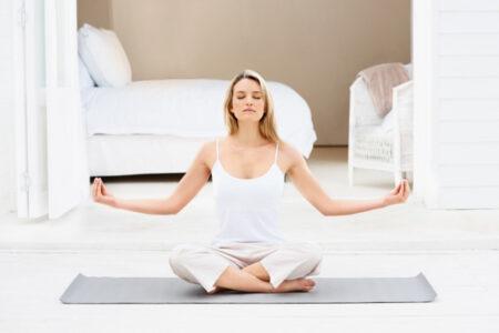 Yoga pentru incepatori resurse pentru practicat acasa