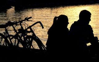 spatiul dintre in relatie