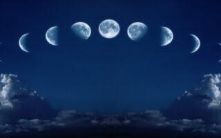 luna noua in gemeni
