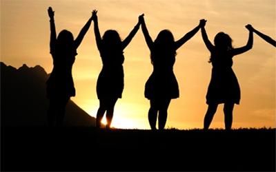 feminitate si putere