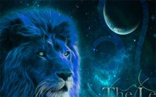 luna noua in leu