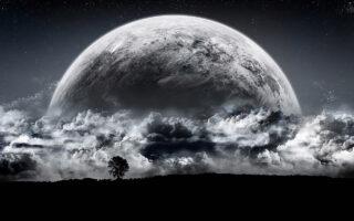luna neagra si luna noua