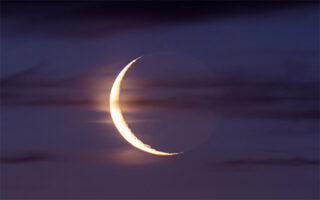 luna noua in scorpion