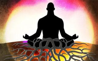 conexiune spirituala versus impamantare fizica