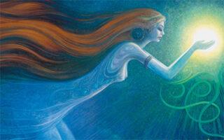 vindecarea divinului feminin