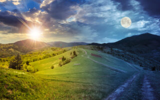 energia solstitiului de vara 2017 inainte cu bucurie
