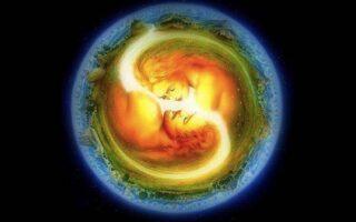 uniunea sacra din interiorul nostru