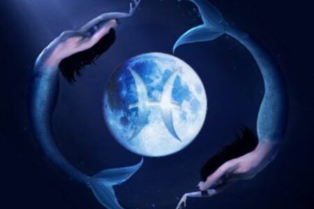 Luna Nouă în Pești 17 martie suntem împreună în această transformare