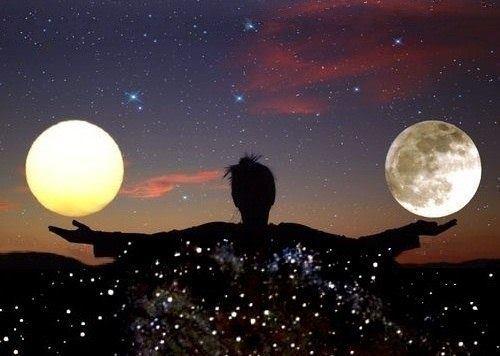 Eclipsa de Soare și Luna Nouă 11 august 2018 Daruri cosmice