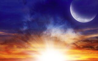 Luna Nouă în Vărsător 4 februarie Ofera lumii darul care ești