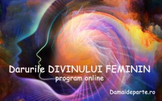 Divinul feminin